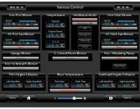 2- Various Control