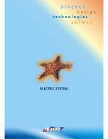 Electric System – Depliant