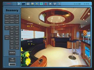 My Yacht Domotic Control