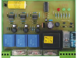 Shore Supply Control